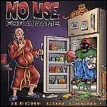 Leche con Carne - Vinile LP di No Use for a Name