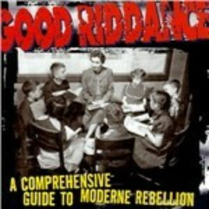 Comprehensive Guide - Vinile LP di Good Riddance