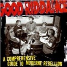 Comprehensive Guide - Vinile LP di Good Riddance