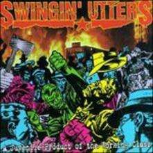 A Juvenile Product of The - Vinile LP di Swingin' Utters