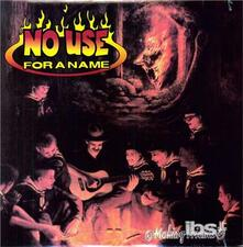 Making Friends - Vinile LP di No Use for a Name