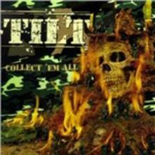 Collect 'em All - Vinile LP di Tilt