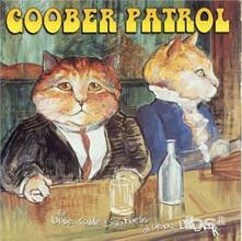 Unbearable Lightness of... - Vinile LP di Goober Patrol