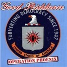 Operation Phoenix - Vinile LP di Good Riddance