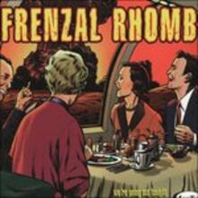 We're Going Out Tonight - CD Audio Singolo di Frenzal Rhomb