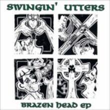 Brazen Head - CD Audio Singolo di Swingin' Utters