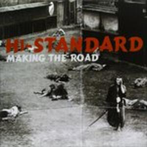 Making the Road - Vinile LP di Hi-Standard