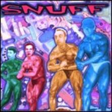 Numb Nuts - Vinile LP di Snuff