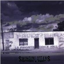 Swingin' Utters - CD Audio di Swingin' Utters