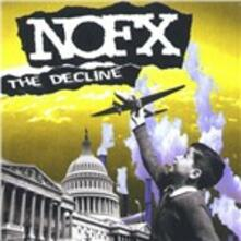 The Decline - CD Audio di NOFX