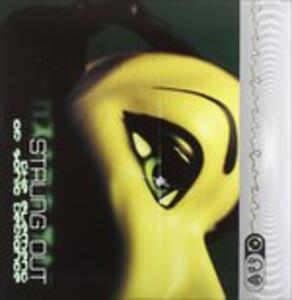 Element of Sonic Defiance - Vinile LP di Strung Out