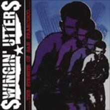 Streets of San Francisco - Vinile LP di Swingin' Utters