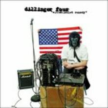 Situationist Comedy - CD Audio di Dillinger Four