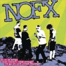 45 or 46 Songs That Were - Vinile LP di NOFX