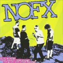 45 or 46 Songs that Weren't Good Enough - CD Audio di NOFX