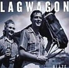 Blaze - Vinile LP di Lagwagon