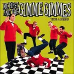 Take a Break - Vinile LP di Me First and the Gimme Gimmes