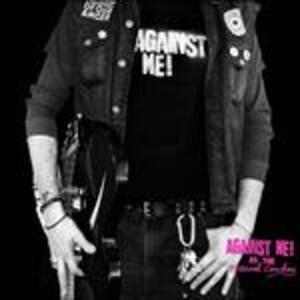 As the Eternal Cowboy - Vinile LP di Against Me