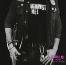 As the Eternal Cowboy - CD Audio di Against Me!