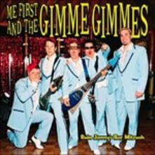 Ruin Jonny's Bar Mitzvah - CD Audio di Me First and the Gimme Gimmes