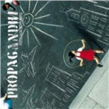 Potemkin City Limits - Vinile LP di Propagandhi