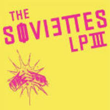 LPIII - CD Audio di Soviettes