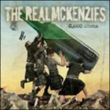 10000 Shots - Vinile LP di Real McKenzies