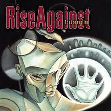 Unraveling - Vinile LP di Rise Against