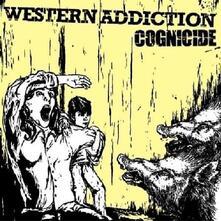 Cognicide - Vinile LP di Western Addiction