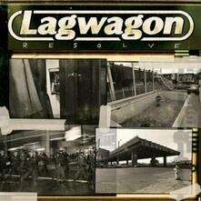 Resolve - Vinile LP di Lagwagon