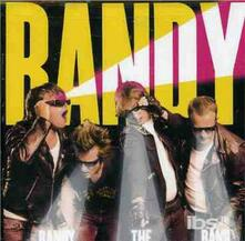 Randy the Band - CD Audio di Randy