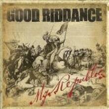My Republic - Vinile LP di Good Riddance