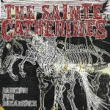 Dancing for Decadence - CD Audio di Sainte Catherines
