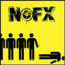 Wolves in Wolves' Clothing - Vinile LP di NOFX