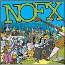 They've Actually Gotten Worse Live - CD Audio di NOFX