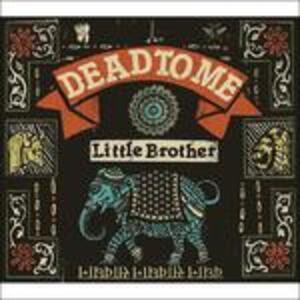 Little Brother - Vinile LP di Dead to Me