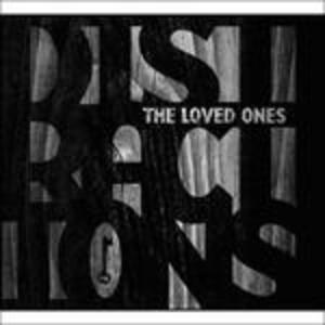 Distractions - Vinile LP di Loved Ones