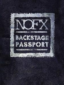 Backstage Passport (2 DVD) - DVD