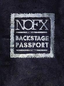 Backstage Passport (2 DVD) - DVD di NOFX