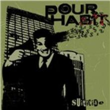 Suiticide - CD Audio di Pour Habit