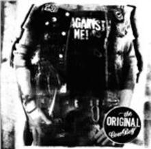 Original Cowboy - Vinile LP di Against Me!