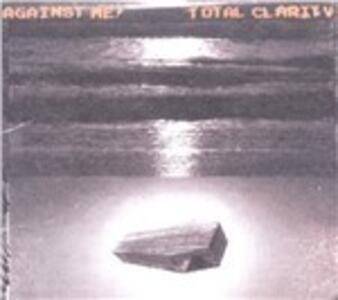 Total Clarity - Vinile LP di Against Me