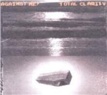 Total Clarity - Vinile LP di Against Me!