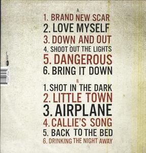 Dirty Rice - Vinile LP di Mad Caddies - 2