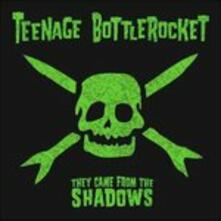 They Came from the Shadows - Vinile LP di Teenage Bottlerocket