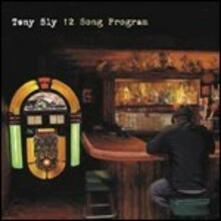 12 Song Program - Vinile LP di Tony Sly