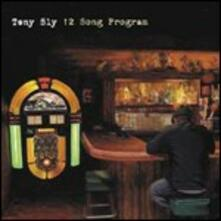 12 Song Program - CD Audio di Tony Sly
