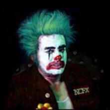 Cokie the Clown Ep - CD Audio di NOFX