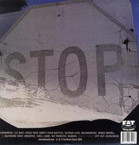 Resignation Day - Vinile LP di Banner Pilot - 2