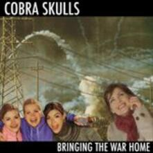 Bringing the Warmcd - CD Audio di Cobra Skulls
